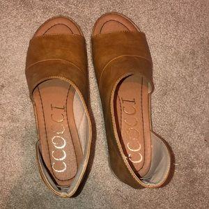 Cute dressy sandals
